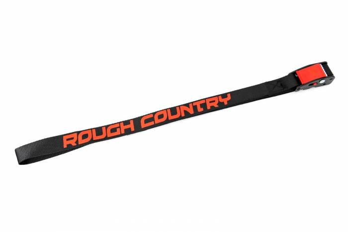 Rough Country - 1-inch Tie-Down Strap Rough Country #117700