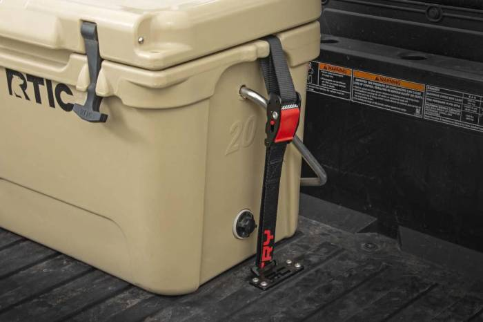 Rough Country - UTV Cooler Tie-Down Kit Rough Country #117710