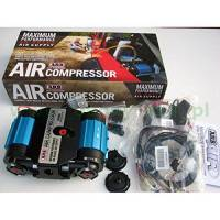 ARB 4x4 Accessories - ARB 4x4 Accessories CKMTA12 Twin Air Compressor Kit - Image 3
