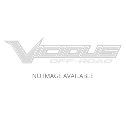 Rugged Ridge - Rugged Ridge Bumper, Front, Without Holes, Stainless Steel; 55-86 Jeep CJ 11107.03 - Image 3